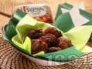 Рецепта Вкусни и сочни пържени кюфтета - класическа рецепта за пухкави домашни кюфтета с яйца Багрянка